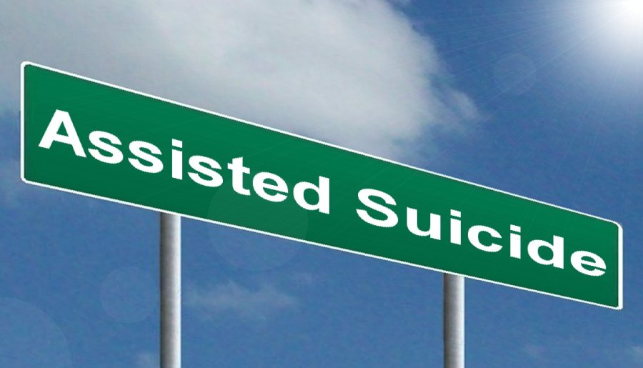 an argument against physician assisted suicides Legal arguments for and against physician-assisted  vast majority of assisted suicides will be  argument as applied to physician-assisted.