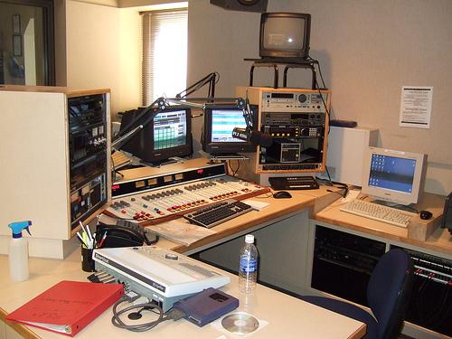 KOHL-radio-station