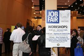 Pic - Job Fair