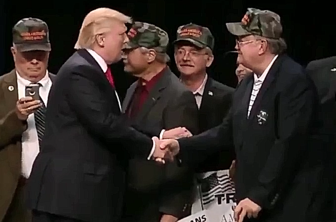 Trumpveterans