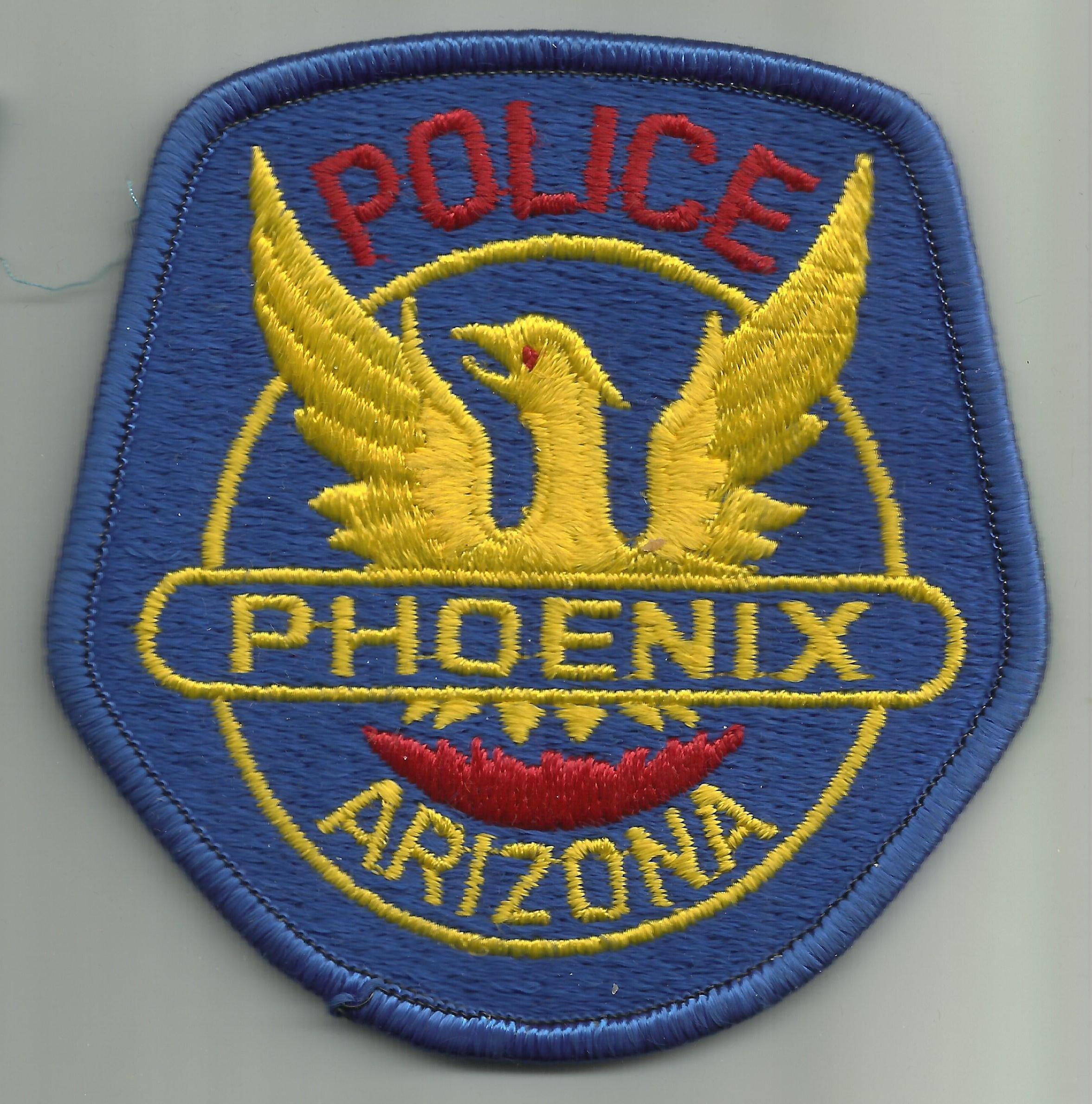 USA_-_ARIZONA_-_Phoenix_police