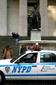 pic - nypd car
