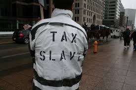 pic - tax slave
