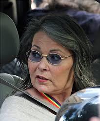 pic - Roseanne Barr