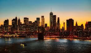 pic - NYC Skyline