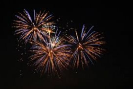 SAFETY REMINDERS FOR USING FIREWORKS