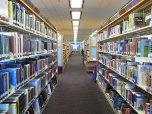 $144,000 IN GRANTS FOR LOCAL LIBRARY RENVOATIONS
